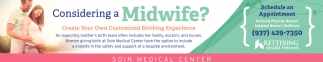 Create Your Own Customized Birthing Experience