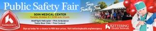 Public Safety Fair